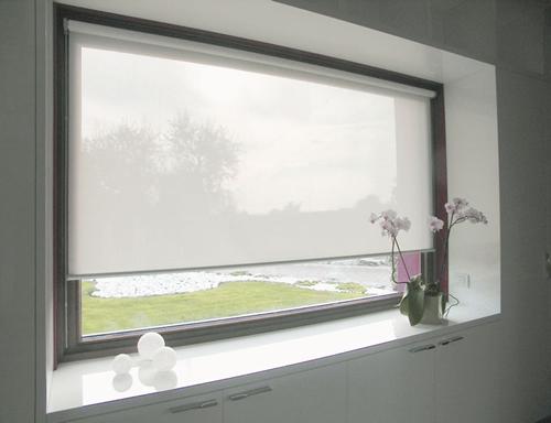 Tende tecniche novara tende a rullo tende a rullo libere - Tende per finestre interne ...